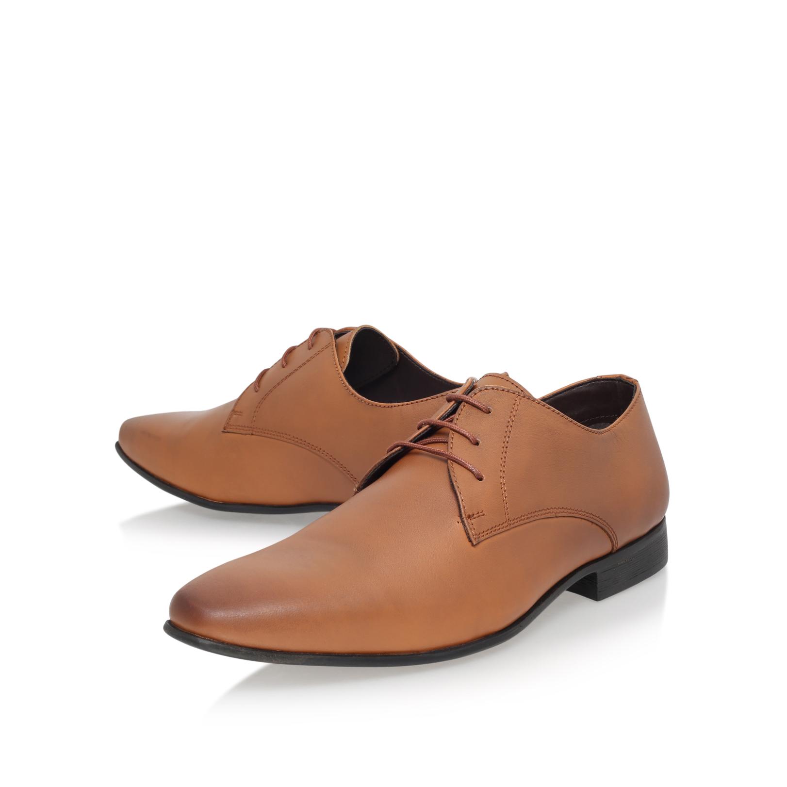 edmonton kurt geiger edmonton leather derby shoes by