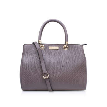 Darla Woven Tote from Carvela Kurt Geiger
