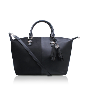 Face Forward Satchel from Nine West