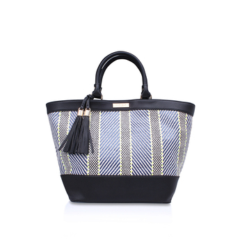 Penelope Weave Shopper from Carvela Kurt Geiger