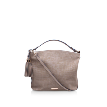 Pip Hobo Tassel Bag from Carvela Kurt Geiger
