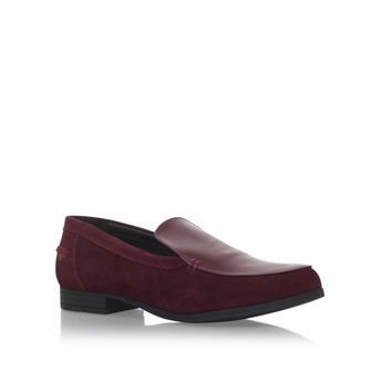 Redcliff from Hush Puppies
