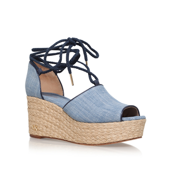 Hastings Mid Wedge from Michael Michael Kors