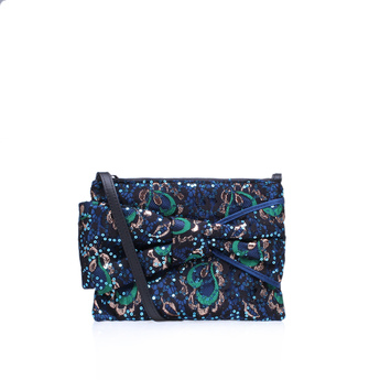 Jessie Pouch from Kurt Geiger London