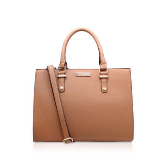 Race Structured Tote from Carvela Kurt Geiger