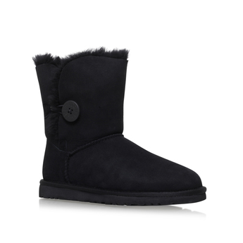 B Button Black from UGG Australia