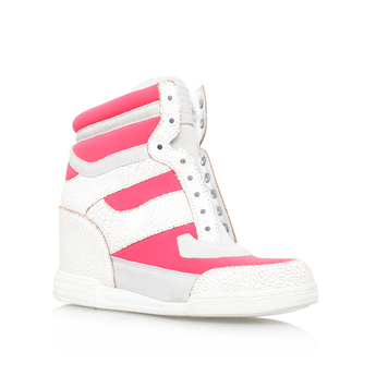 Wedge Trainer from Marc By Marc Jacobs
