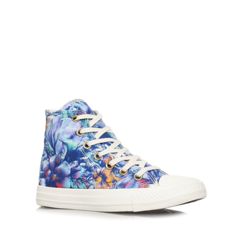 Ct Floral Hi from Converse