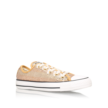 Ct Sequins Low from Converse