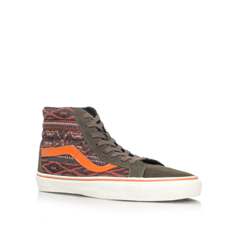 Sk8-hi Re Issue Inca Ca from Vans