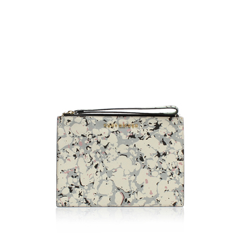 Leather Pouch W Wrist Str from Kurt Geiger London
