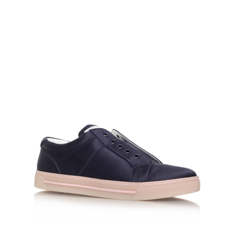 Satin Trainer from Marc By Marc Jacobs