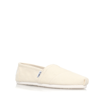Canvas Classic from Toms