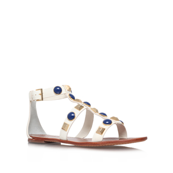 Vanna Flat from Tory Burch