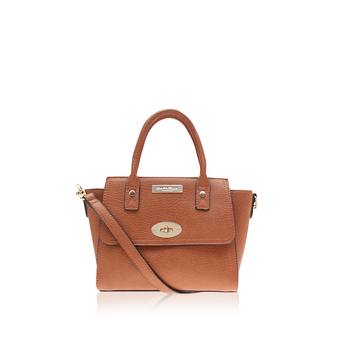 Annelise Lock Bag from Carvela Kurt Geiger