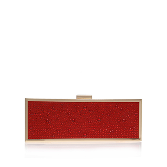 Gemini Clutch from Carvela Kurt Geiger