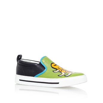 Bmx Sneaker Slip from Marc By Marc Jacobs