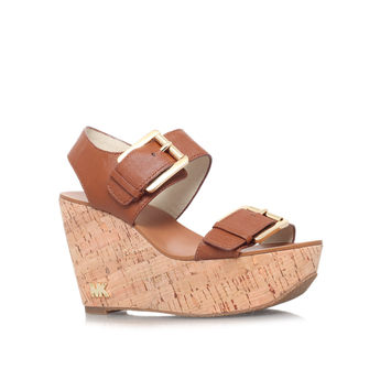 Warren Wedge from Michael Michael Kors