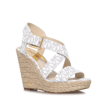 Giovanna Wedge from Michael Michael Kors