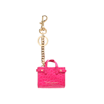 London Tote Keyring from Kurt Geiger London