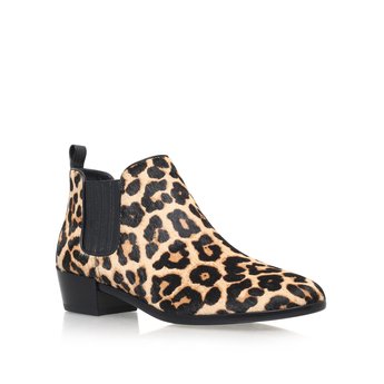 Shaw Flat Bootie from Michael Michael Kors