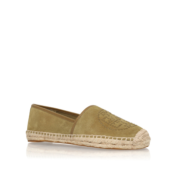 Kirby Flat Espadrille from Tory Burch