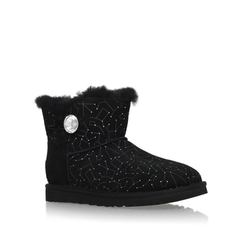 Mini Bailey Button Bling from UGG Australia