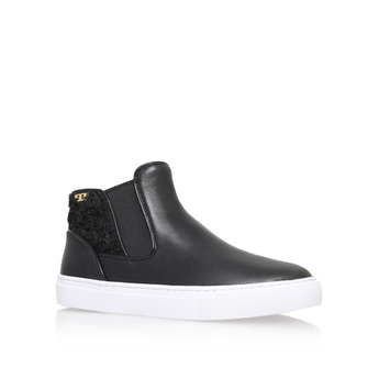 Rosette High Top Sneaker from Tory Burch