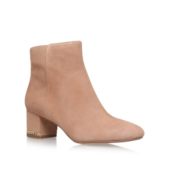 Sabrina Mid Bootie from Michael Michael Kors