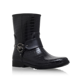 Mk Croco Rainbootie from Michael Michael Kors