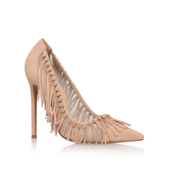 Saffron from Kurt Geiger London