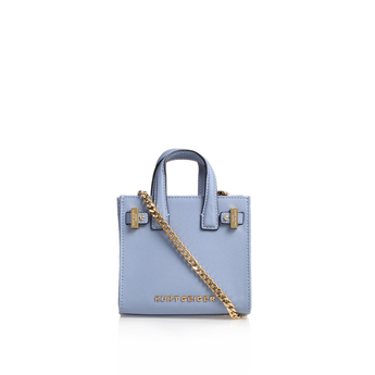 Saffiano Micro London Tot from Kurt Geiger London