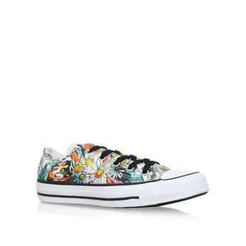 Ct Daisy Print Low from Converse