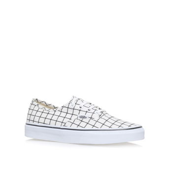 Authentic Grid from Vans