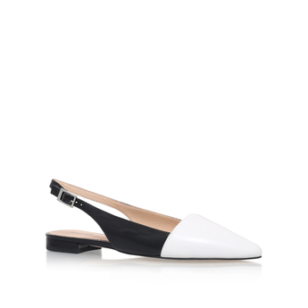 Claudia Flat from Michael Michael Kors