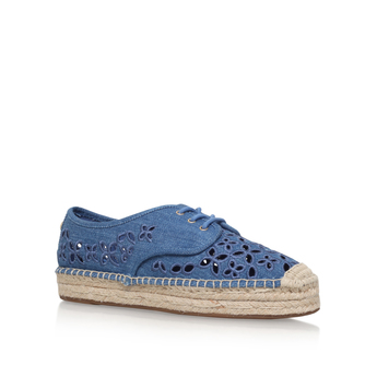 Darci Lace Up from Michael Michael Kors