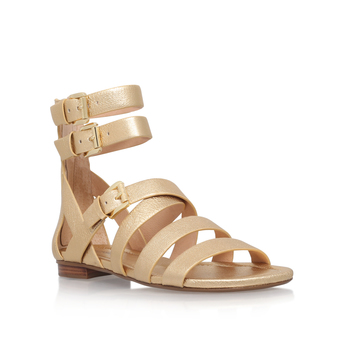 Jocelyn Flat Sandal from Michael Michael Kors