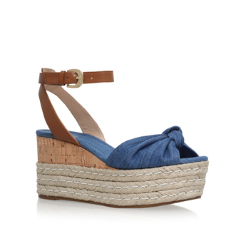 Maxwell Mid Wedge from Michael Michael Kors