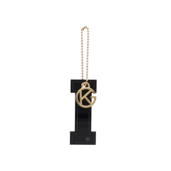 Letter I Charm from Kurt Geiger London