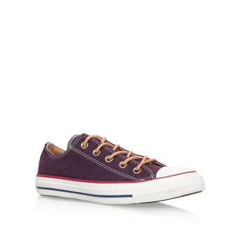 Ct Peached Canvas Lw from Converse