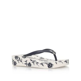 Thandie Wedge Flip Flop from Tory Burch