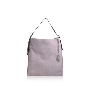 Suede Xl Penelope Hobo from Kurt Geiger London