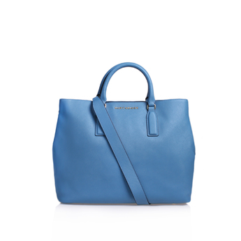 Saffiano Chelsea Tote from Kurt Geiger London