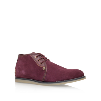 Suede Desert Boot from Original Penguin
