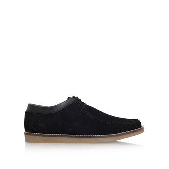 Suede Lace Up from Firetrap
