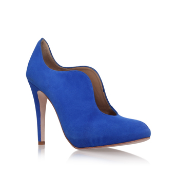 Suede Shaped Court from Cleo B