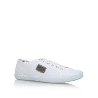 Canvas Lace Up from Firetrap