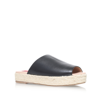 Wedge Espadrille from London Rebel
