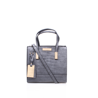 Julia Croc Tote from Carvela Kurt Geiger