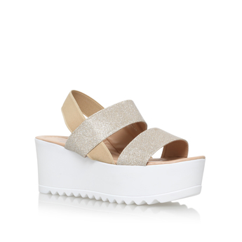 Torrone Wedge from Feud London